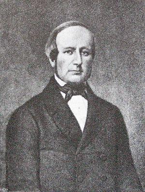 Johan August Wahlberg