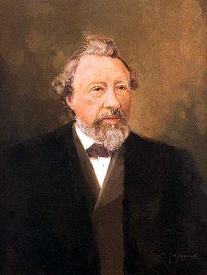 Johan Hendrik Caspar Kern