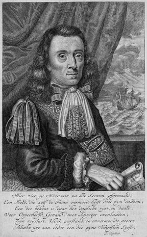 Johan Nieuhof