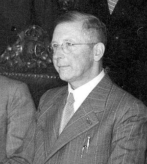 Johan Ringers