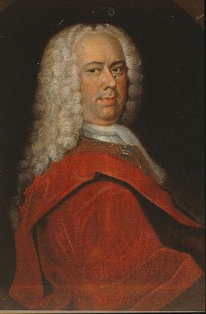 Johan Vibe