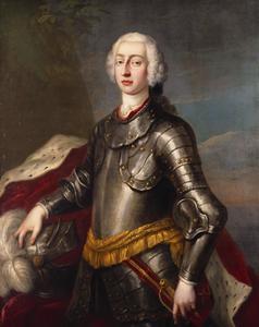 Johann Adolf of Saxe-Gotha-Altenburg