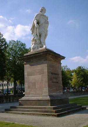 Johann August Nahl