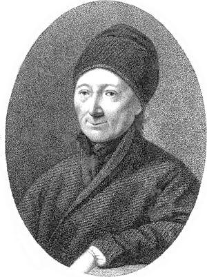 Johann August Nösselt