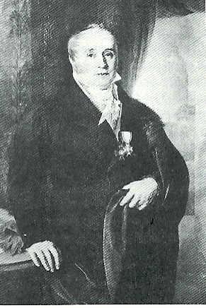 Johann Christian August Clarus