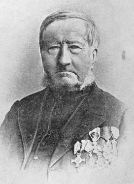 Johann Dzierzon