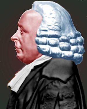Johann Friedrich Hennert