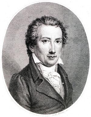 Johann Friedrich Rochlitz