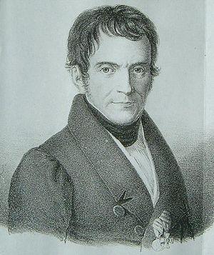 Johann Georg Heine