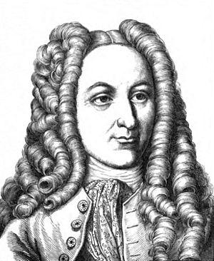 Johann Georg von Eckhart