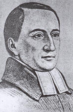 Johann Gottfried Scheibel