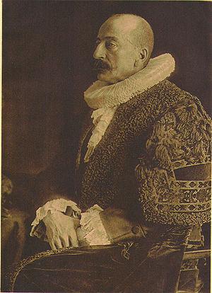 Johann Heinrich Burchard