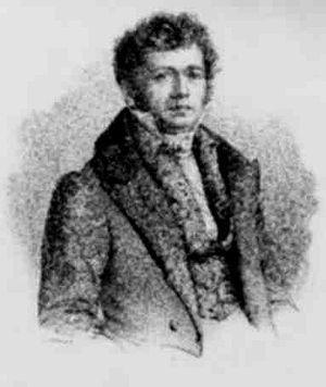 Johann Jakob Nöggerath