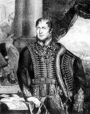 Johann Maria Philipp Frimont