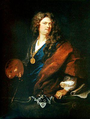 Johann Rudolf Huber