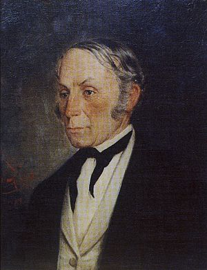 Johann Schroth