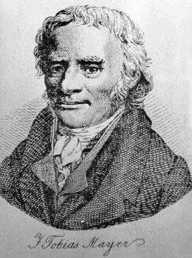 Johann Tobias Mayer