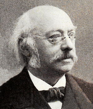 Johannes Bosscha
