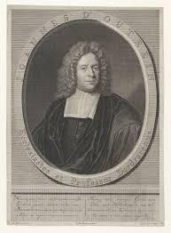 Johannes d'Outrein