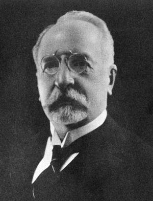 Johannes Franz Hartmann