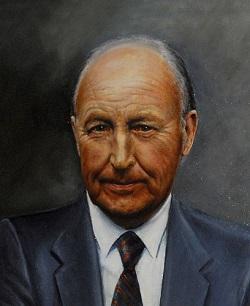 Johannes La Grouw