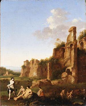 Johannes van Haensbergen