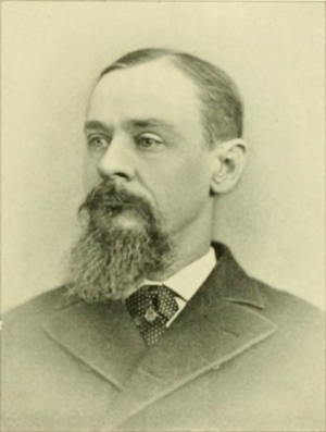 John A. Cummings