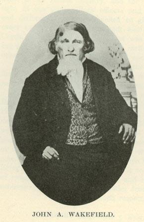John Allen Wakefield