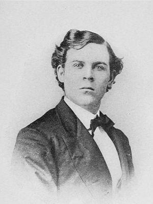 John G. Talbot
