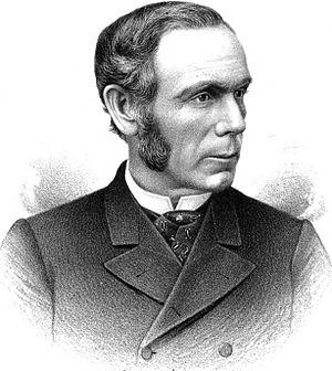 John G. Warwick