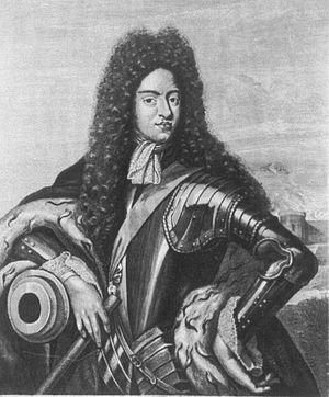John George IV