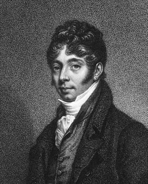 John Cunningham Saunders