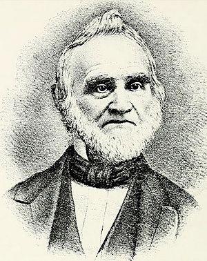 John De Mott