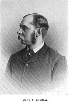 John F. Andrew