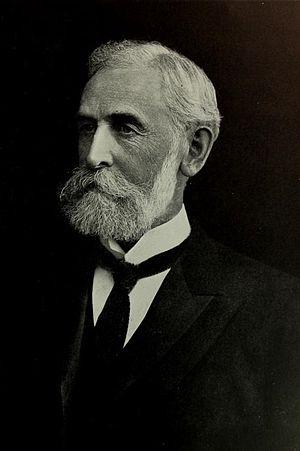 John F. Dryden