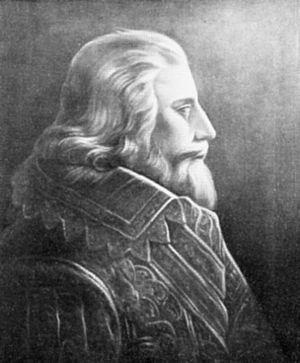 John Frederick of Holstein-Gottorp