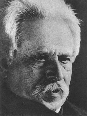Josef Popper-Lynkeus
