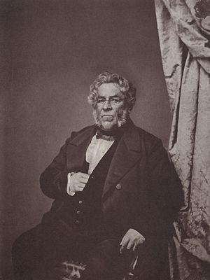 Joseph Anton von Maffei