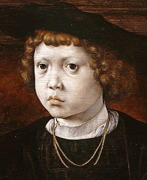 John of Denmark