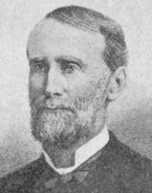 John P. Leedom